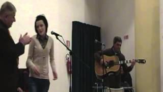 preview picture of video 'Saggio della scuola Di Boghes A Chitarra di Perfugas 15\02\2014 -Nuoresa'