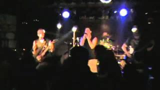 Video Thornyway - Machine
