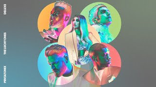 [LIVE] Midnight In Tokyo Release Party - Pentatonix