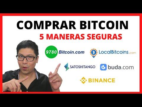 Prekybos bitcoin pagrindai