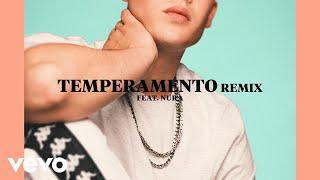 Sero, Nura   Temperamento (Remix (Official Audio))