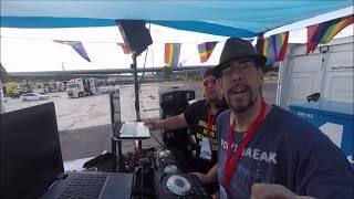 Unser Making Of zur Regenbogenparade 2017