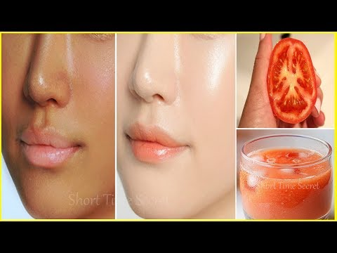 Ang perpektong anti-aging facial mask