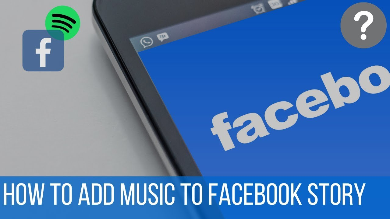 How to include your productions in the Facebook music catalog