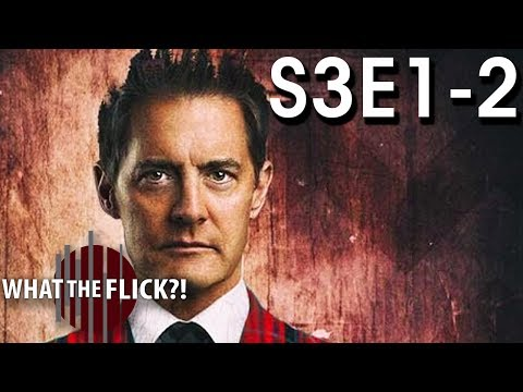 Twin Peaks: The Return, Episodes 1-2 Review