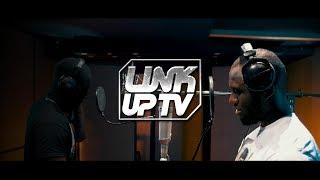 RV X Headie One   Behind Barz [Produced By @SimpzBeatz] | Link Up TV
