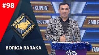 Boriga baraka 98-son (28.12.2019)