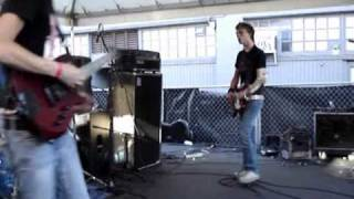 02 The Fall of Troy - Ghostship Pt. 1/Jam/Outro Live @ Capitol Hill Block Party 7/30/2005
