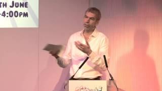 Nudgestock 2   David Bodanis: Why The Ten Commandments Work So Well