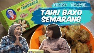 REVIEW KULINER | Tahubaxo Ibu Pudji, Rekomendasi Oleh-oleh dari Semarang