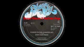 Dan Hartman - Hands Down (Hands Up) (A John Luongo Instrumental Mix)