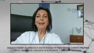 Allergie stagionali (e non) – i percorsi diagnostico-terapeutici