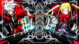 BlazBlue: Chrono Phantasma OST - White Requiem II