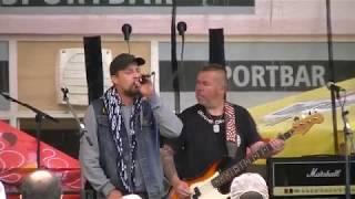 Video Corrida live 07.2018
