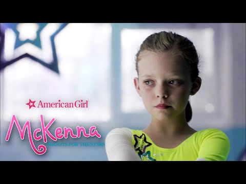 Download An American Girl: McKenna Shoots For The Stars - Stick To Your Routine - Now On DVD HD Mp4 3GP Video and MP3