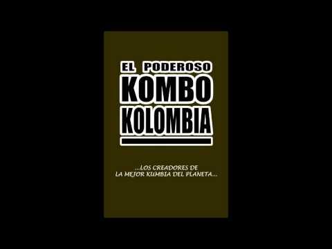 Cumbia Popular - El Poderoso Kombo Kolombia 2012