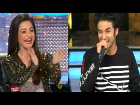 Raghav Makes Fun Of Judges In Ramdev Baba Style - Dance India Dance Season 4