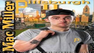 Mac Miller Ft. Phil Ade   Incense   (Piffsburgh Volume 2) Mixtape