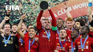 Liverpool v Flamengo | FIFA Club World Cup Qatar 2019 | Match Highlights