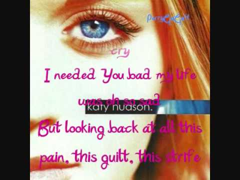 Spit (With Lyrics Subtitles In Screen) Katy Perry - Katy Hudson HD