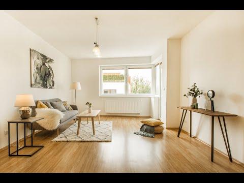 Prodej bytu 2+kk 60 m2 Práčská, Praha Záběhlice