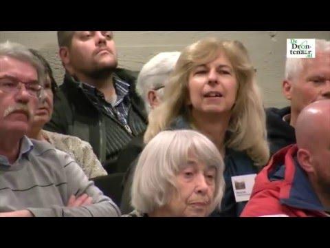 Gemeenteraad staat volledig buitenspel bij Polenhotel | video
