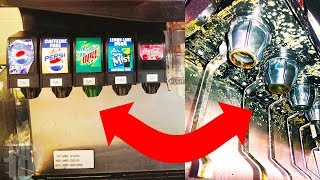 10 Things Fast Food Employees Won't Tell You!