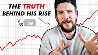 How Peter McKinnon gained 1 million subscribers in under 1 year