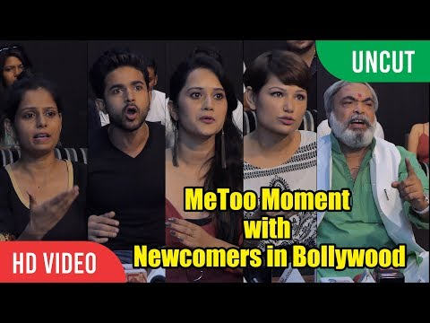 UNCUT - SHOCKING Story of Newcomers in Bollywood | ME 2 Moment, Threatening, Untold Story