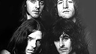 Badfinger — Suitcase (Unreleased version)