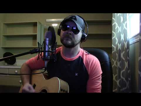 Some Of It - Eric Church (Cody Martin Cover)