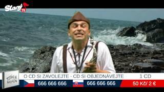 Video Totální nasazení - Balkánská   (Official Music Video 2016)