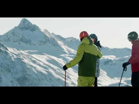 Teaser Hiver 2017/2018 St Moritz