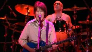 John Fogerty-Somebody Help Me (Live)