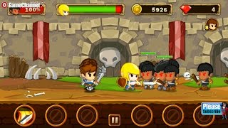 Pocket Army - Action & adventure War Games - Windows PC Game Review