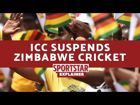 Namibia women, Nigeria men replace Zimbabwe in ICC World Cup Qualifiers