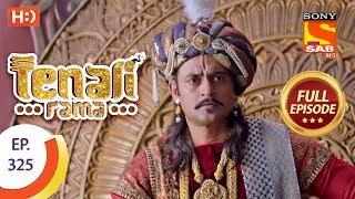 Tenali Rama - Ep 325 - Full Episode - 4th October, 2018