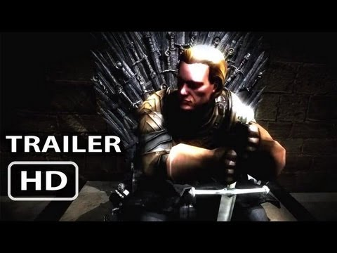 Great, Another Game Of Thrones Game That Looks Terrible