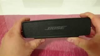 Der neue Bose SoundLink Mini II Special Edition im Test