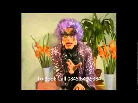 The Edna Experience Video