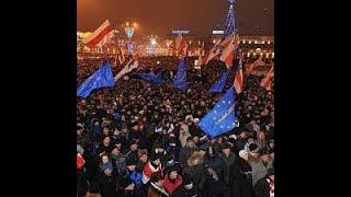 MÓJ SUBSKRYBOWANY KANAŁ – Rewolucja na Białorusi. Starcia z OMONEM w Mińsku i innych miastach.