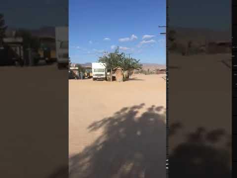 Video Of Pioneertown Corrals, CA