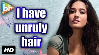 """""""Because Of My South Indian Roots, I Have Incredibly Unruly Hair"""": Lisa Haydon"""