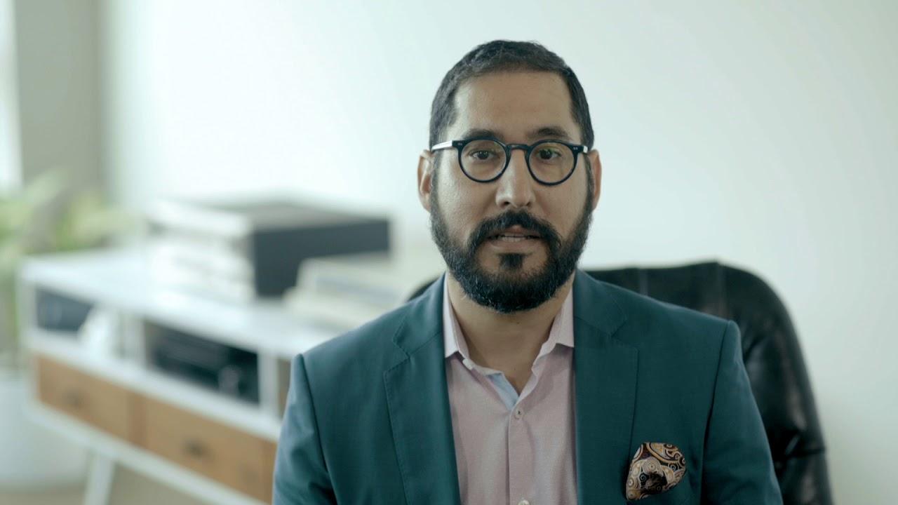 Video Thumbnail Of Dr. Macias