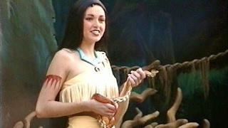 Pocahontas and Her Forest Friends ❄ Disney's Animal Kingdom ❄ Walt Disney World ❄ December 1998
