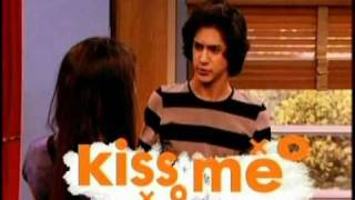 "Виктория Джастис, HQ) Ultimate Lovestruck Marathon on Nick - Leading up to ""True Kiss"""