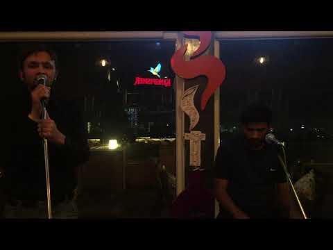 Halka Halka Suroor live by Sunny Jain