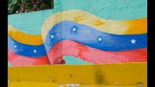 Wenezuela - Przekleństwo i Błogosławieństwo