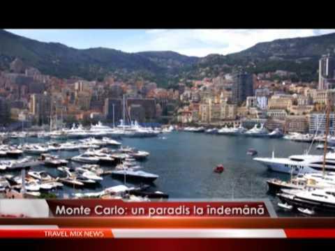 Monte Carlo: un paradis la îndemână