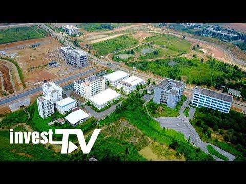 Hà Nội: Trình Thủ Tướng phê duyệt quy hoạch siêu đô thị rộng 17.000 ha